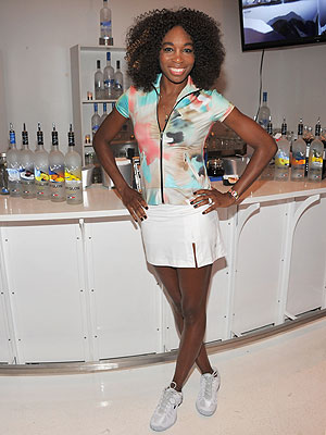 Venus Williams Clothing Line