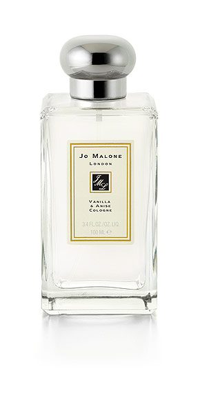 OLD FAVE: JO MALONE LONDON VANILLA & ANISE COLOGNE