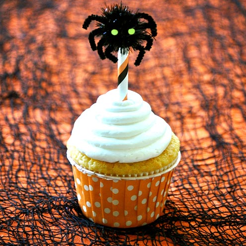 SPIDERY SWEETS