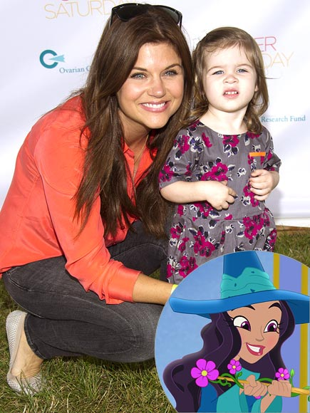 TIFFANI THIESSEN & HARPER