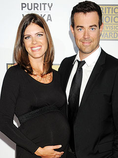 Carson Daly: Our Holiday Plans (and Traditions!)