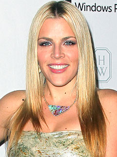 Busy Philipps Expecting Second Child