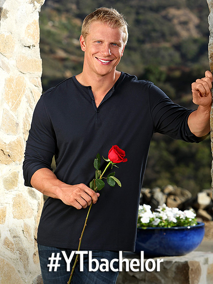 NABBED A SEXY BACHELOR? SHOW US HIS PIC!