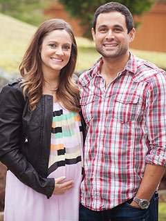 Jason Mesnick Molly Mesnick Welcomes Daughter Riley Anne