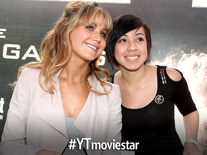 IT'S YOUR TURN! SHOW US YOUR MOVIE STAR PICS!