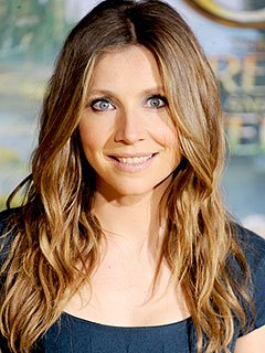 Sarah Chalke How to Live with Your Parents for the Rest of Your Life