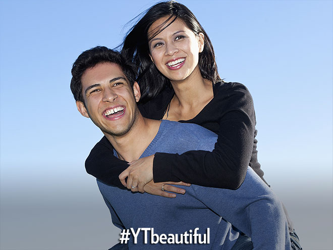 IT'S YOUR TURN! SHOW US WHO MAKES YOU BEAUTIFUL