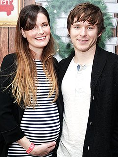 Marshall and Jamie Anne Allman Welcome Twin Sons Asher James and Oliver Charles