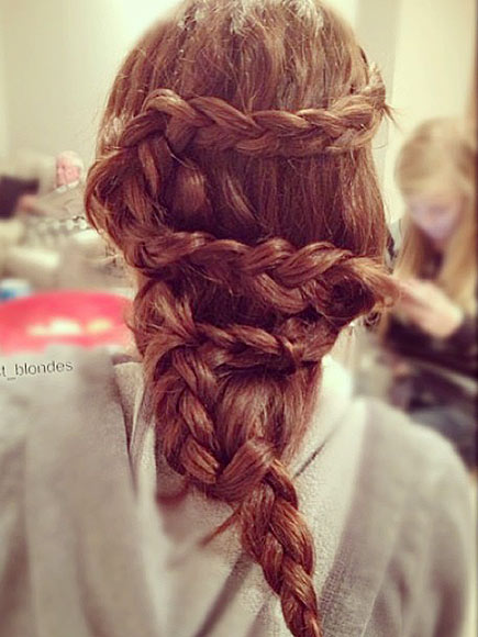 SHOW US YOUR BRAID!