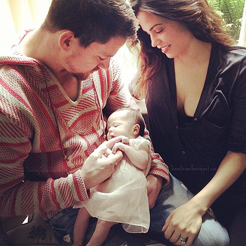 CHANNING & EVERLY