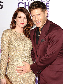 Jensen Ackles Welcomes Daughter Justice Jay