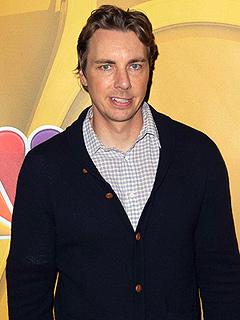 Dax Shepard: Being a Father Is Like Falling in Love for the First Time