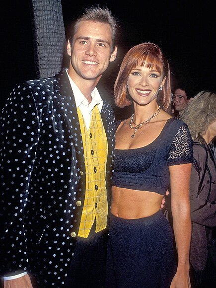 The Mask Anniversary Photos From The 1994 Premiere People Com