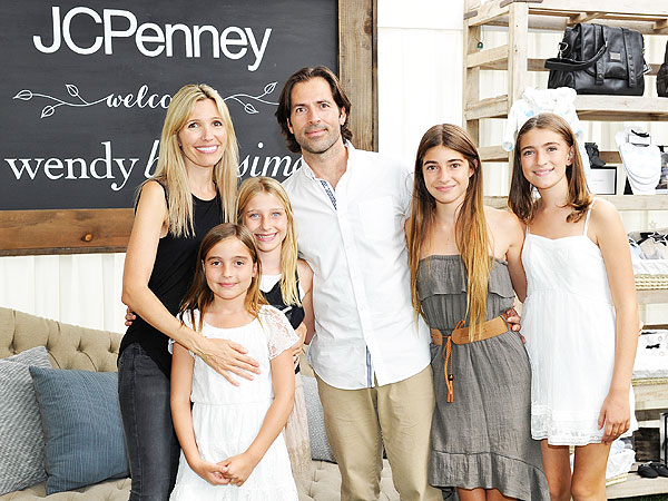 Wendy Bellissimo JCPenney collection