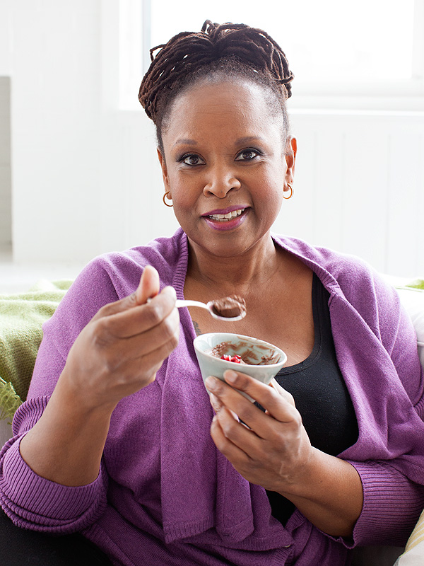 Robin Quivers Cancer