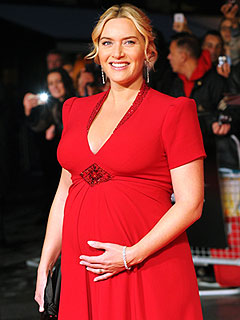 Kate Winslet Welcomes Son Bear