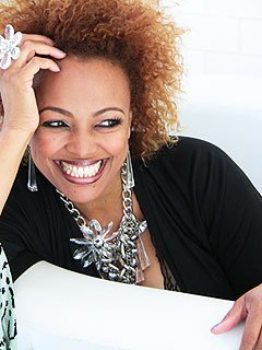 Kim Fields Welcomes Son Quincy