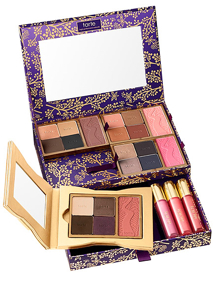 TARTE GORGEOUS GETAWAYS PORTABLE PALETTE