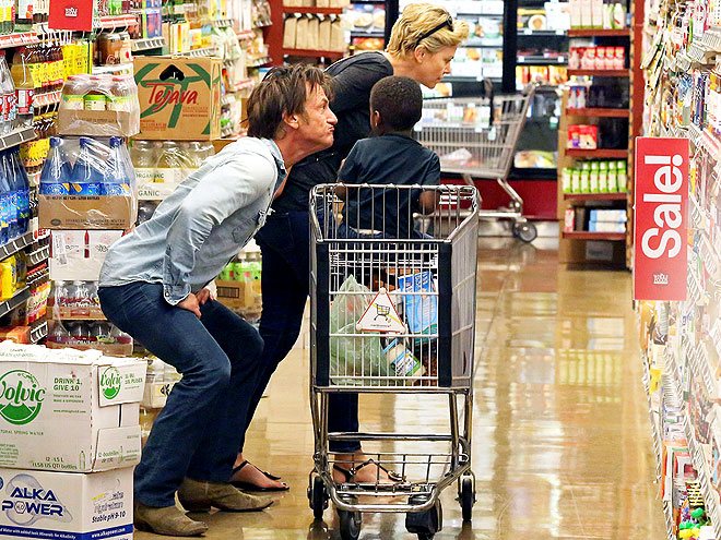 GROCERY GIGGLES