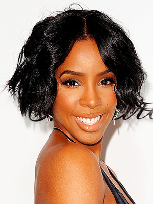 KElly Rowland Caress
