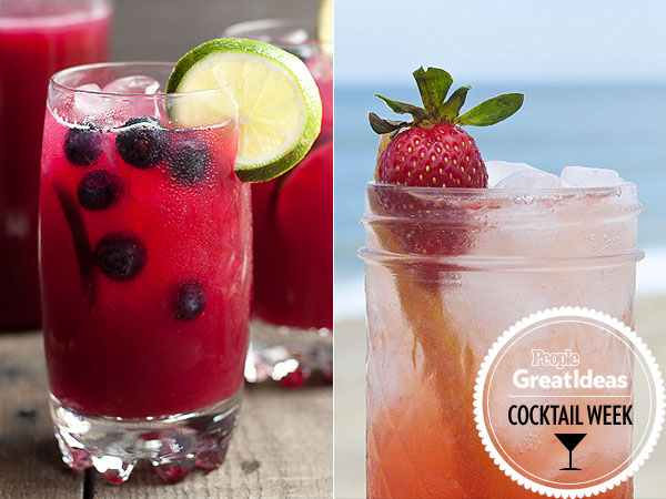 The best cocktails for day drinking