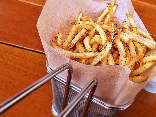 Best French Fries in America