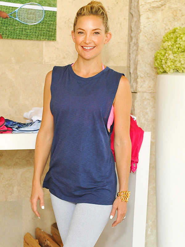 Kate Hudson Fabletics Collection