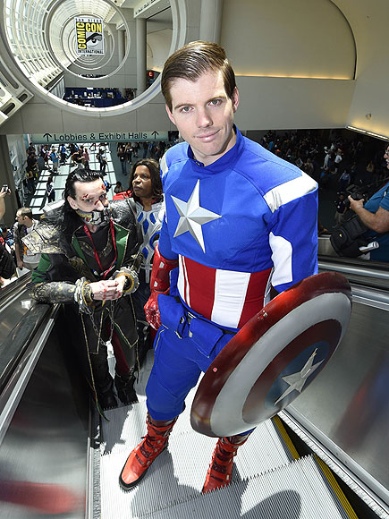 THAT'S MR. AMERICA TO YOU