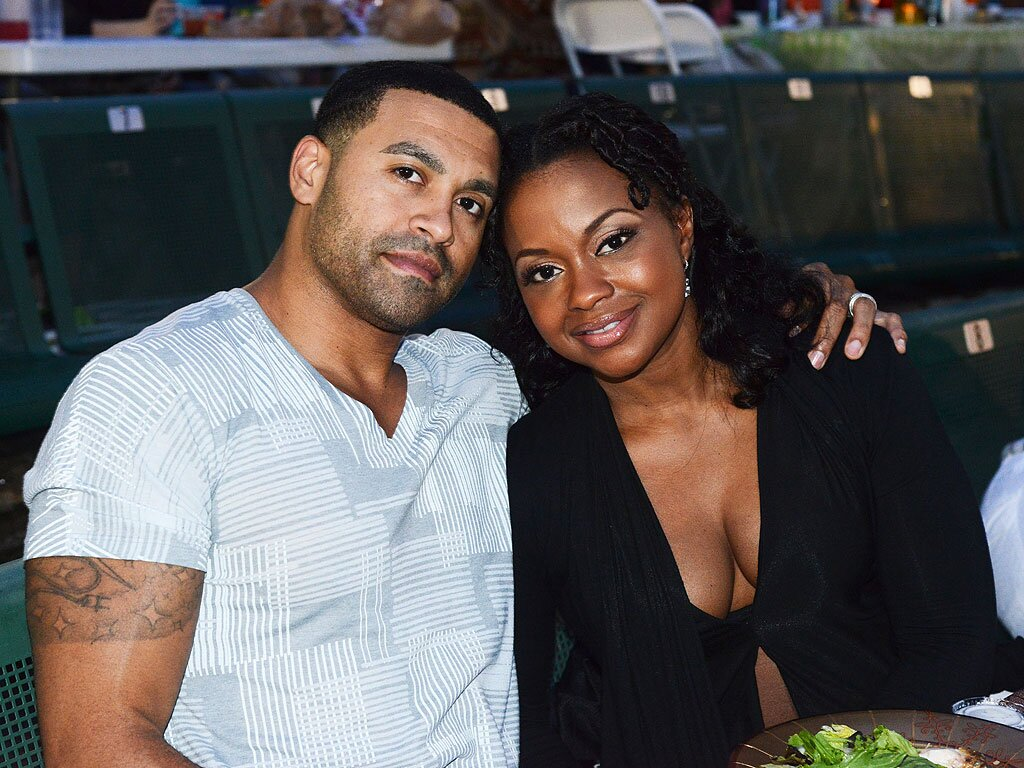 Real Housewives Of Atlanta S Apollo Nida Sentenced To 8 Years In Prison People Com