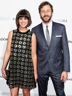 Chris O'Dowd Wife Pregnant Expecting First Child