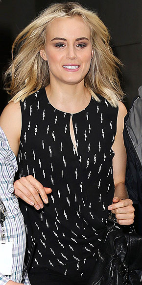 TAYLOR SCHILLING'S TOP