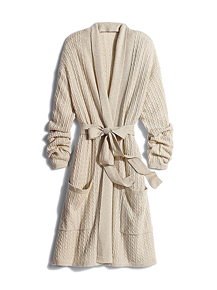 UNDER $150: A COOL COVER-UP