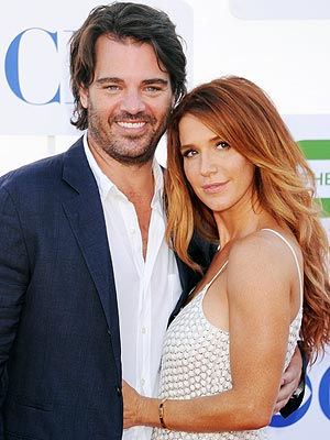 Poppy Montgomery Welcomes Son Gus Monroe