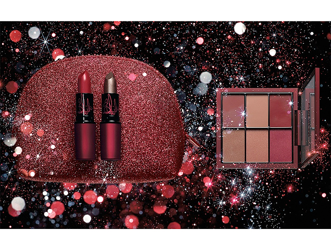 M.A.C VIVA GLAM HOLIDAY