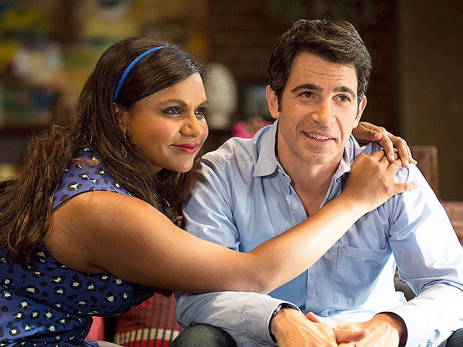 6. THE MINDY PROJECT