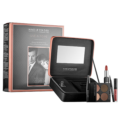 SEPHORA'S 'GIVE IN TO ME' MAKEUP KIT