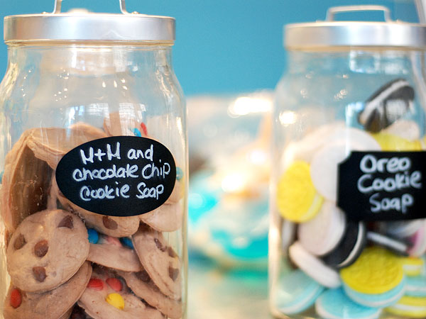 Milk and Cookies Kids Spa review
