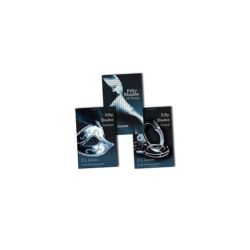 MINI COPIES OF FIFTY SHADES OF GREY