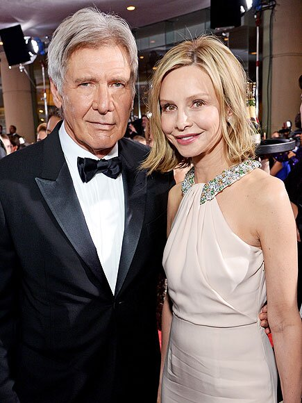 Calista Flockhart Opens Up About Harrison Ford Flying Again After Plane Crash | PEOPLE.com
