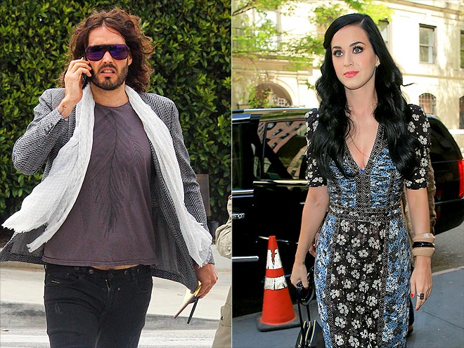 KATY & RUSSELL