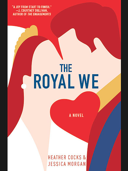 THE ROYAL WE BY THE FUG GIRLS