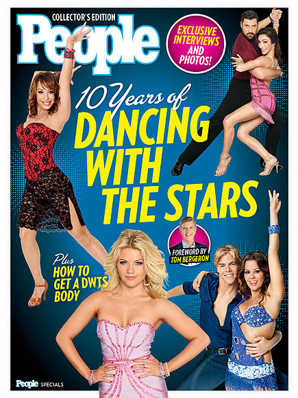 EVEN MORE DANCING WITH THE STARS INSIDER INFO!
