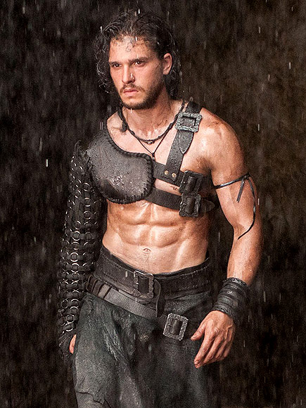 DO KIT'S ABS HAVE THEIR OWN CONTRACT?