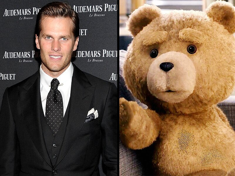 See Tom Brady In New Ted 2 Trailer People Com