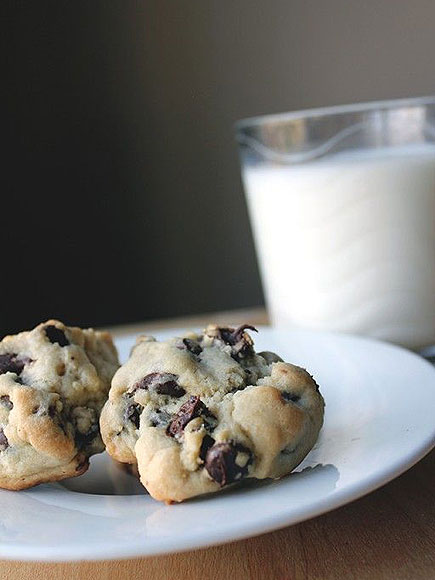 SMALL: COOKIE NUGGETS