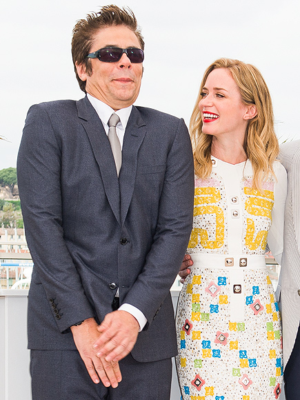 CAUGHT AT CANNES