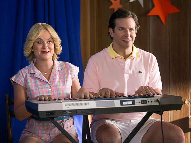 WET HOT AMERICAN SUMMER: FIRST DAY OF CAMP (NETFLIX, JULY 31)