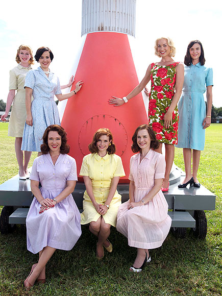 THE ASTRONAUT WIVES CLUB (ABC, JUNE 18)