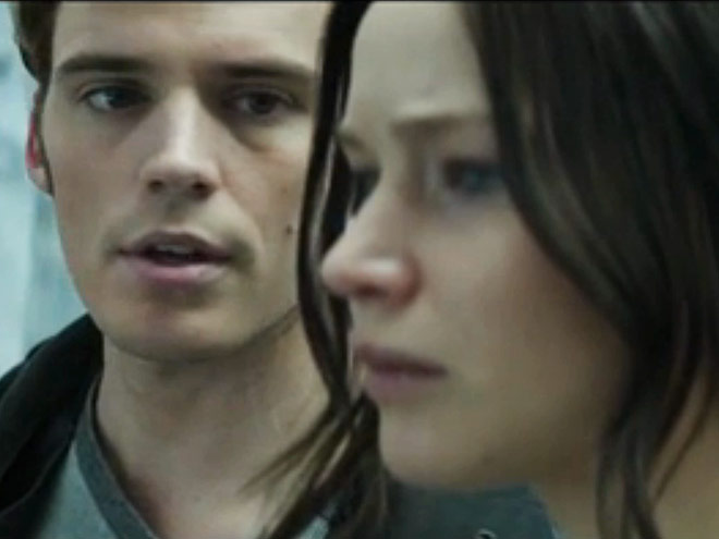 5. KATNISS WILL HAVE TO MAKE MORE DIFFICULT DECISIONS