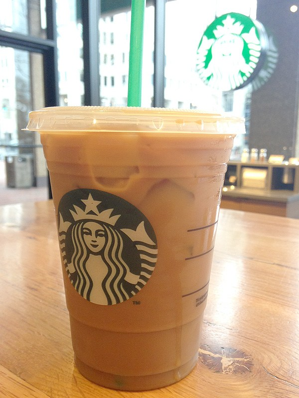 Taste Test Is Starbucks Cold Brew Better Than Regular Iced Coffee